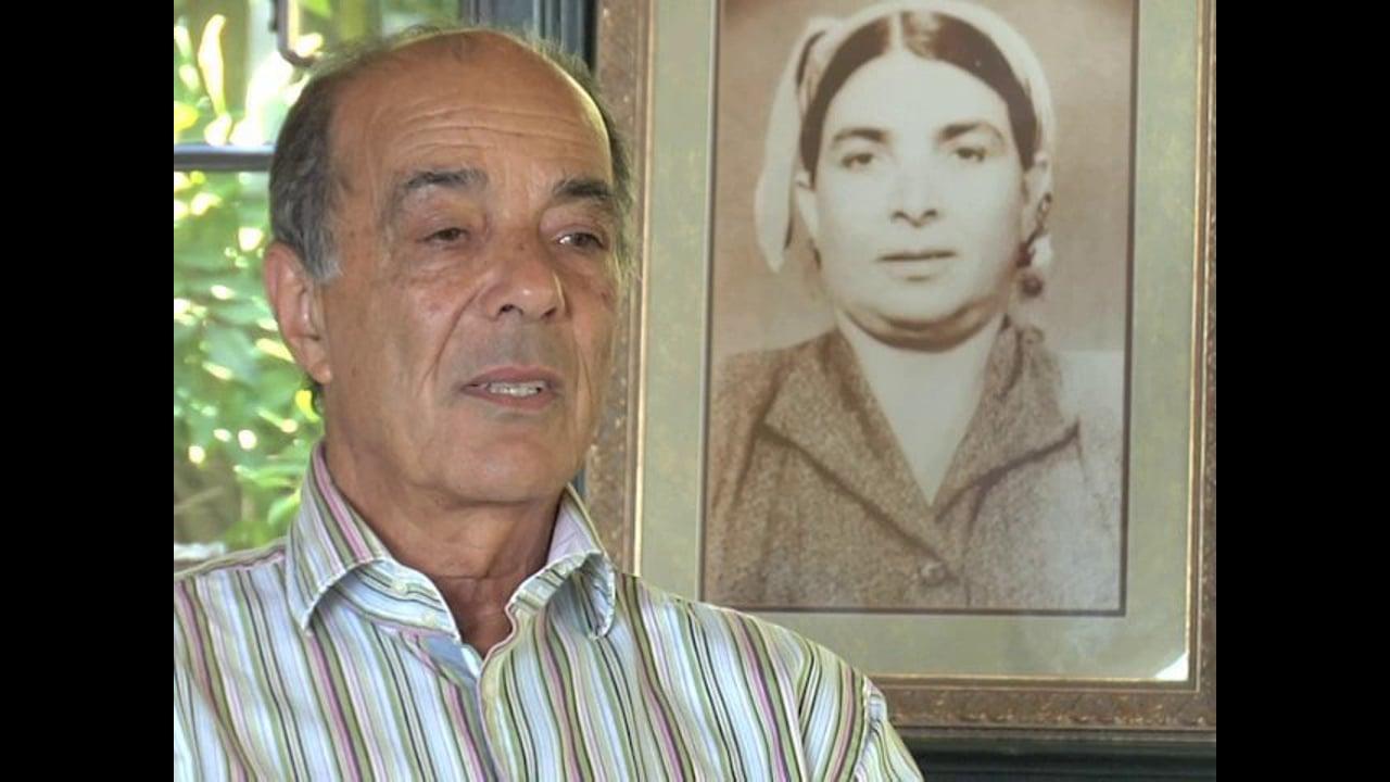 Jacques Dahan. Mimouna and Shabbat in Casablanca. JIMENA Oral History, 2012