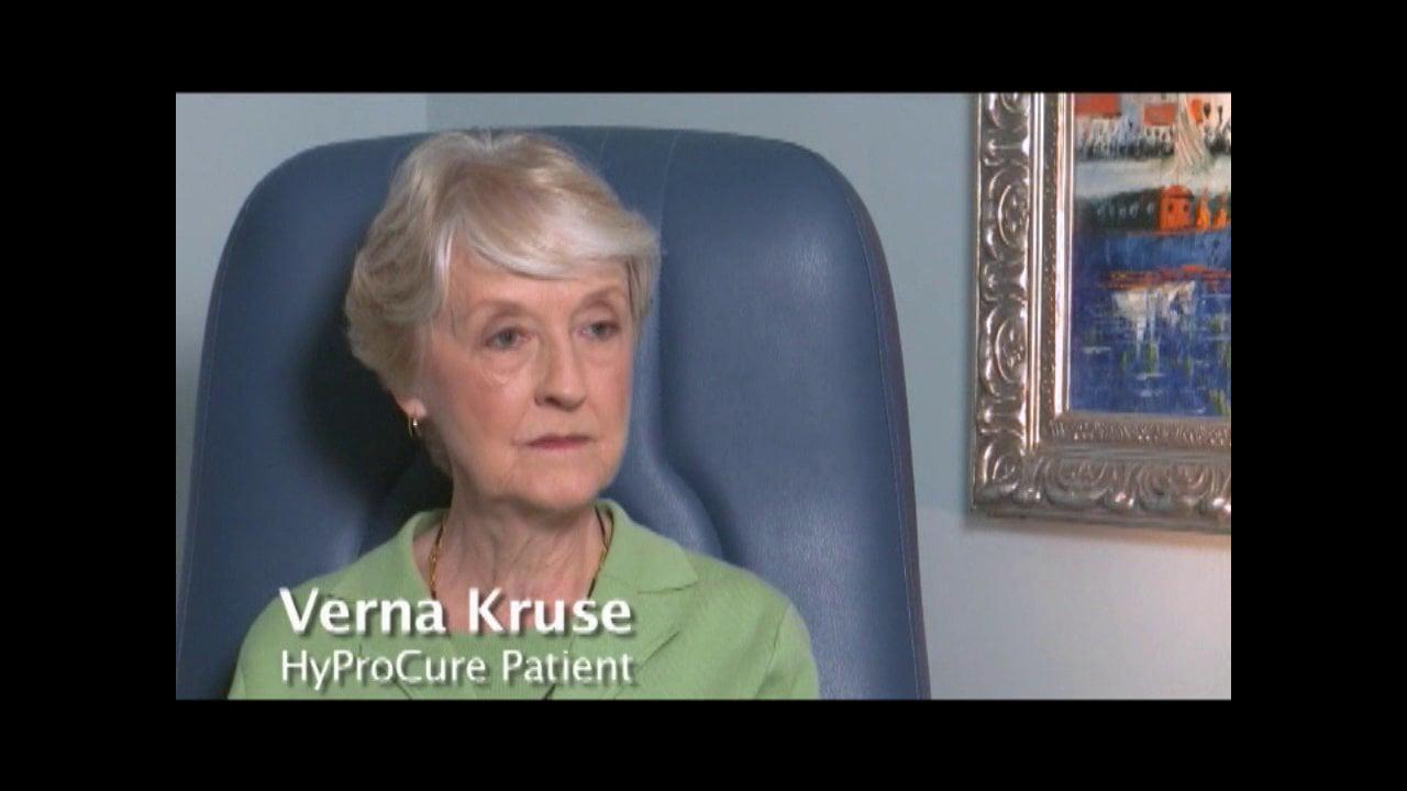 GraMedica HyProCure