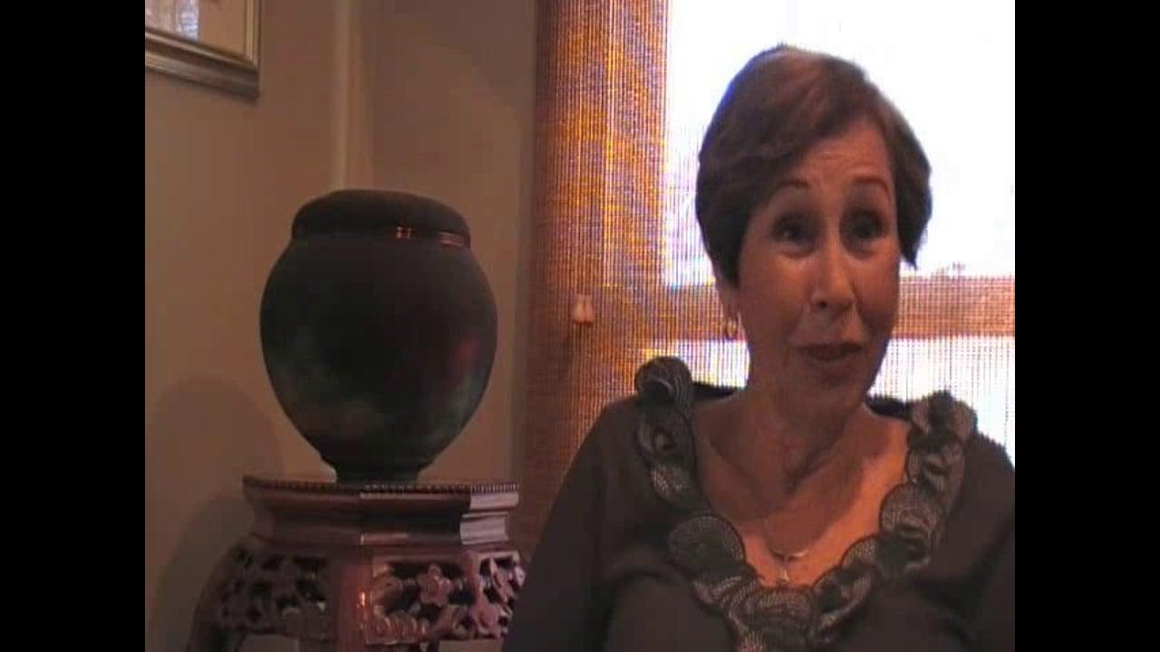 Henriette Eshkenazi. Jewish Childhood in Sudan. JIMENA Oral History, 2012.