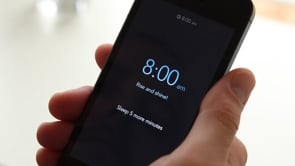 Rise Alarm Clock - Now Available in the App Store