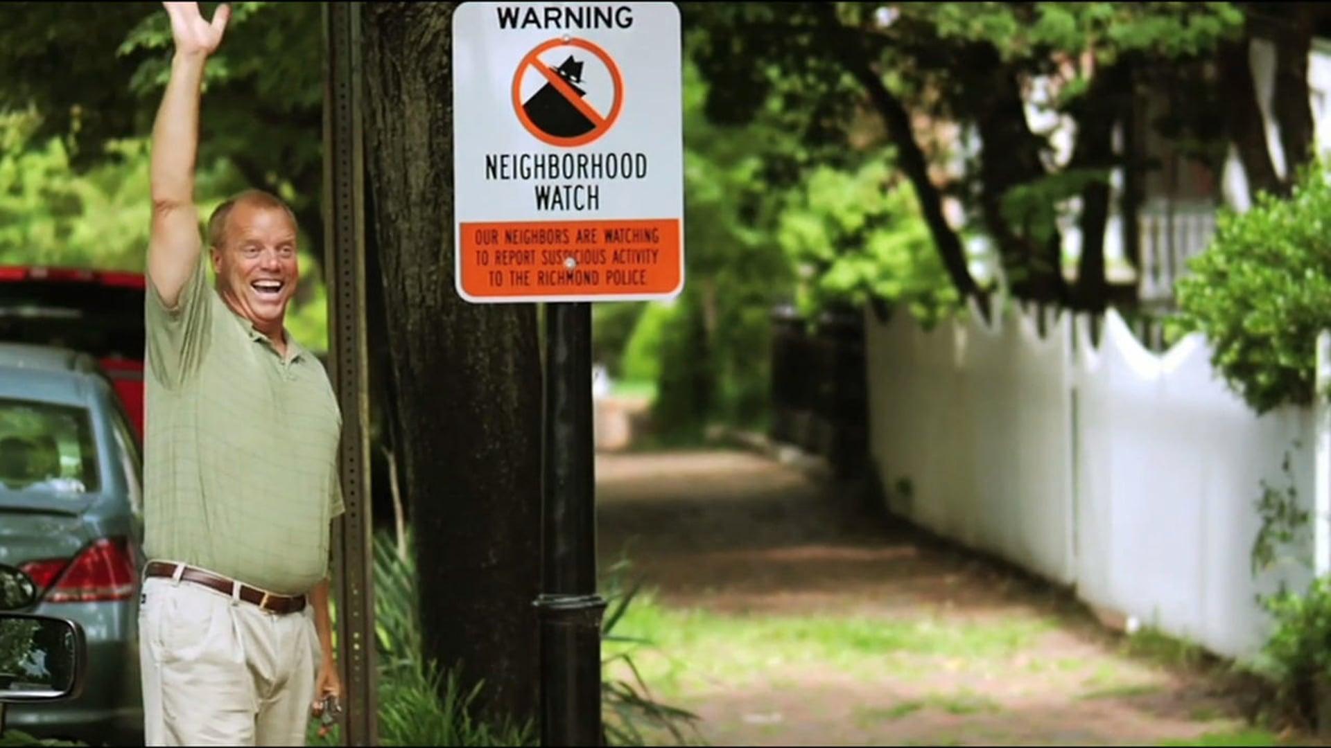 """Neighborhood Watch"" 48hr Film"