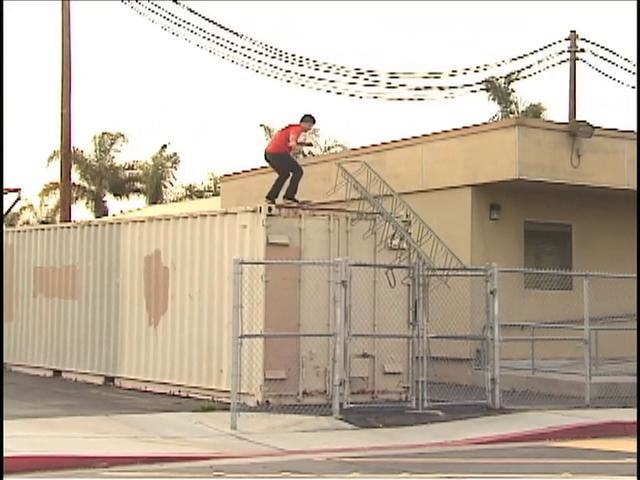 CUANGLES VX Moment from Osiris Shoes Network