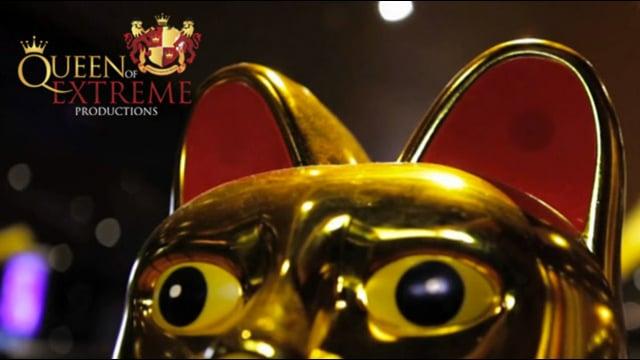 The Hippodrome Casino Chinese film