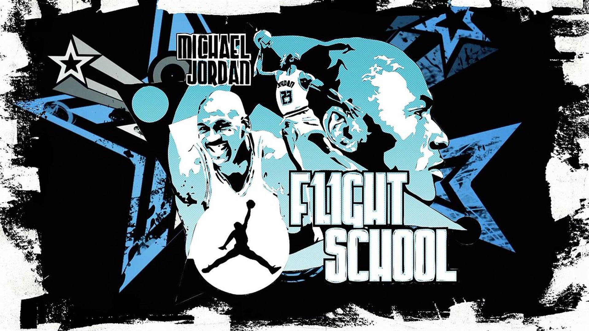 Michael Jordan Flight School (Promotional Featurette)