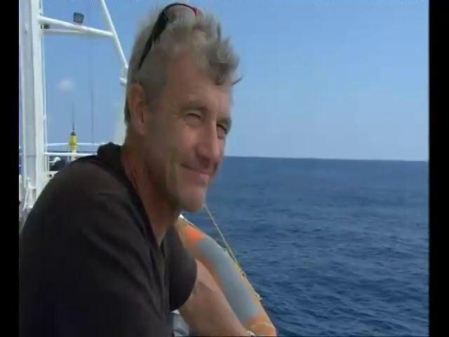 BBC Oceans. Introduction.