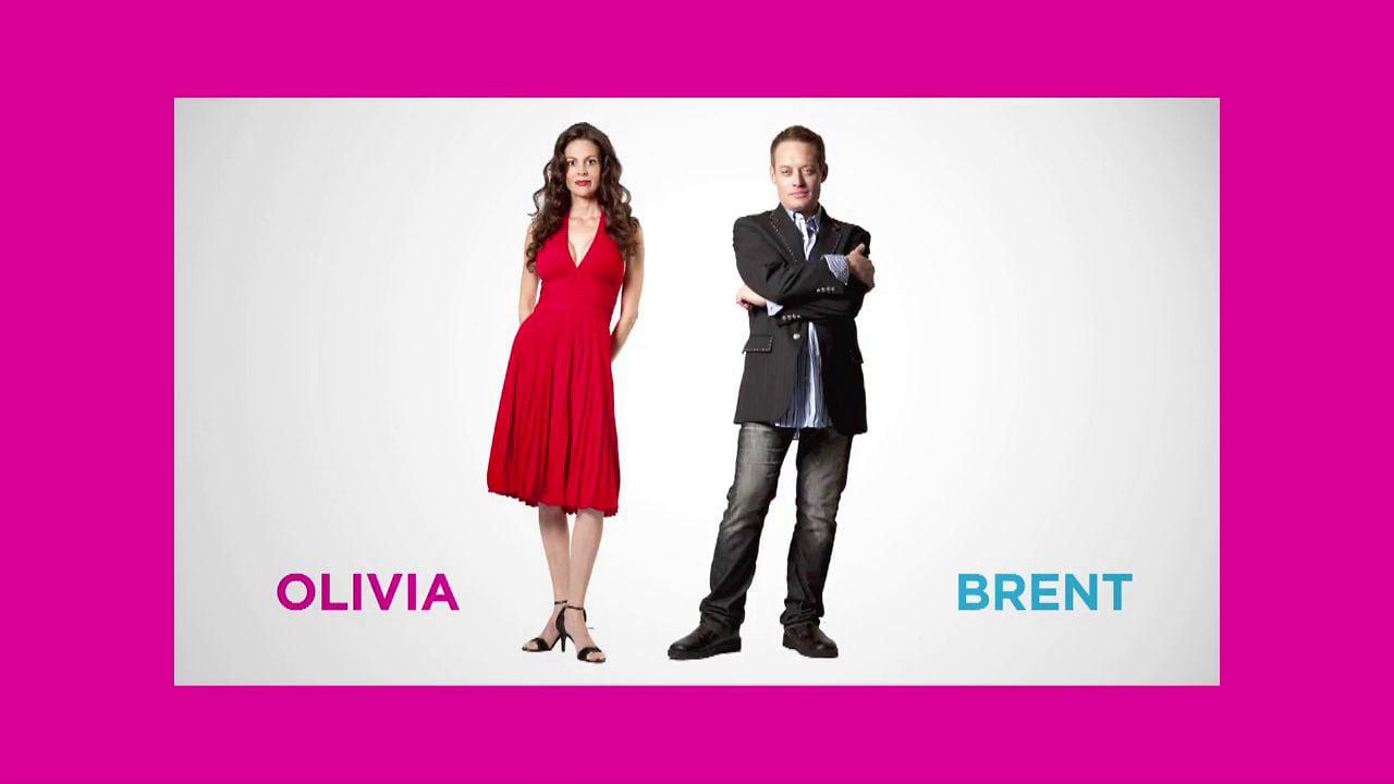 Girls Who Like Boys: Olivia & Brent