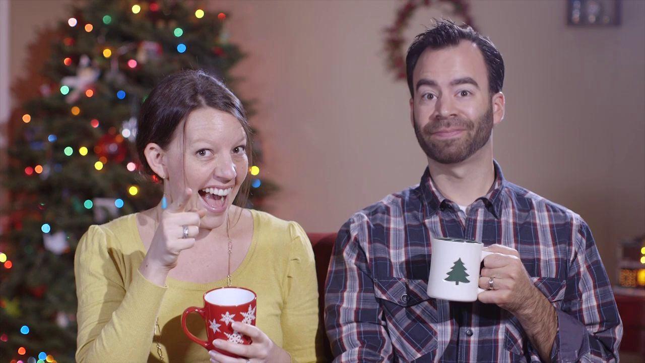 Merry Christmas 2012 from SidebySide Cinema