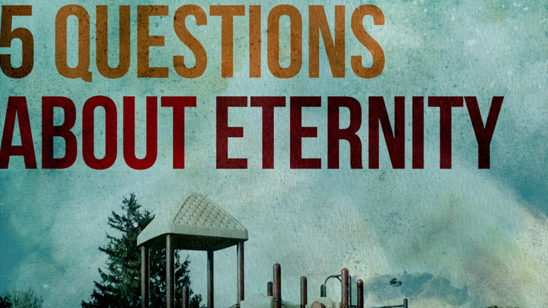 5 Questions About Eternity Full