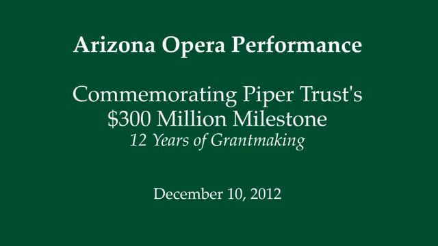 $300M Milestone in Grantmaking