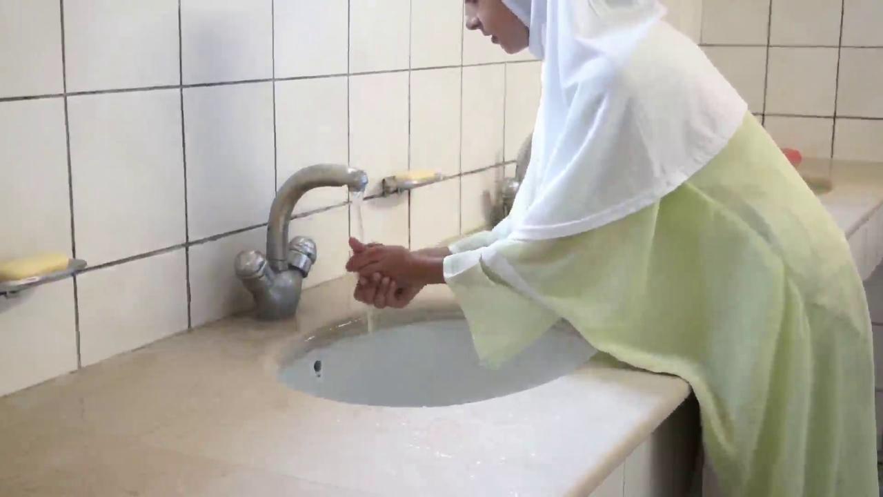 Skit 2- Sunnahs of Using the Toilet
