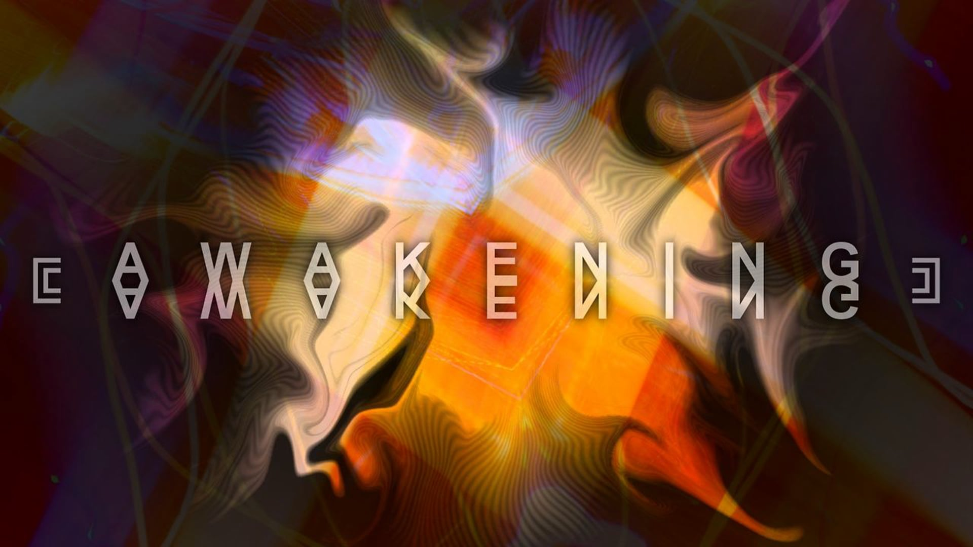 AWAKENING 卐 A Psychedelic Experience