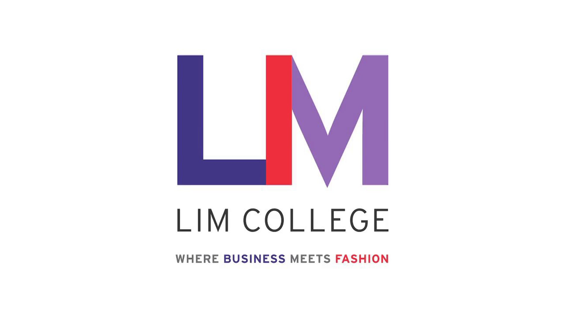 LIM College - Promotional Video