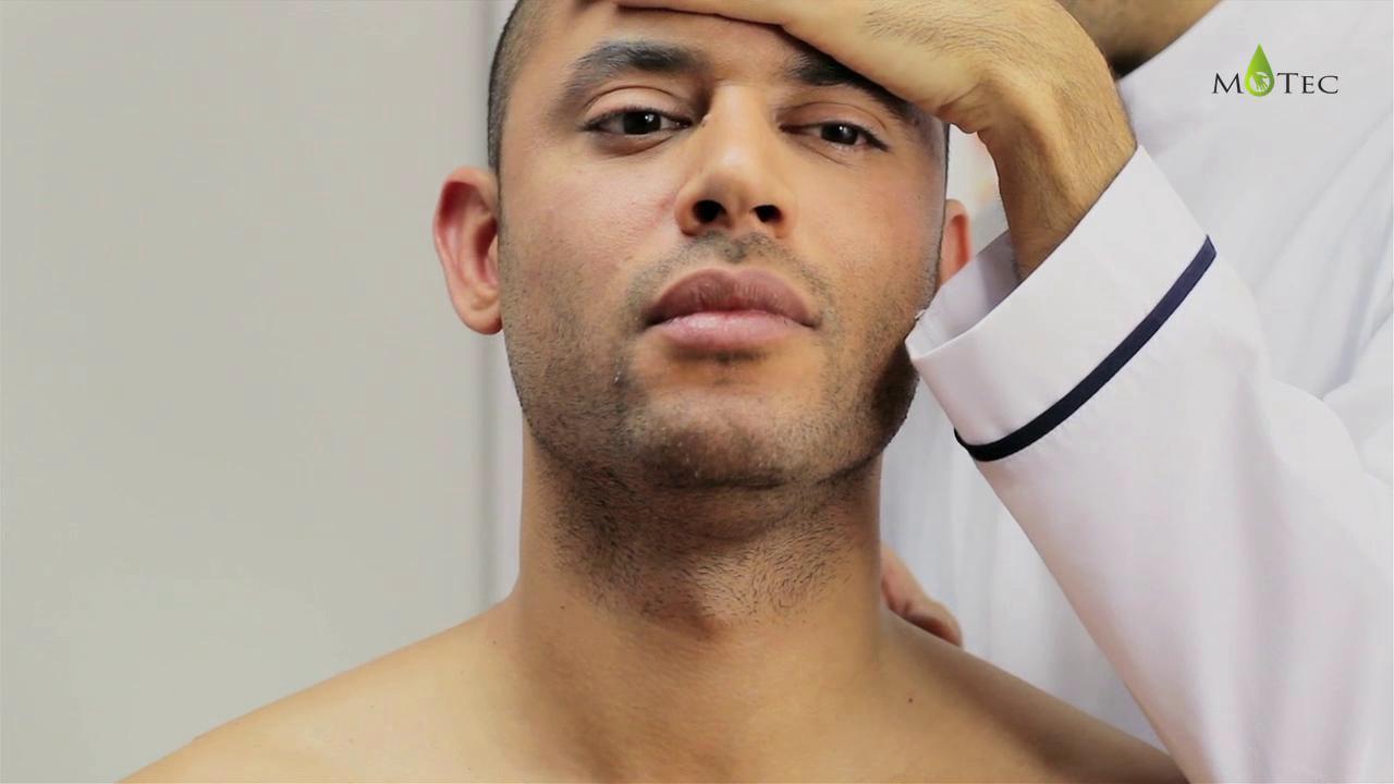 Diagnostico y tratamiento 1ª costilla