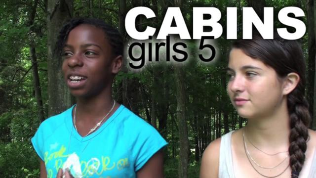 Cabin Life at Ballibay - Meet Girls 5