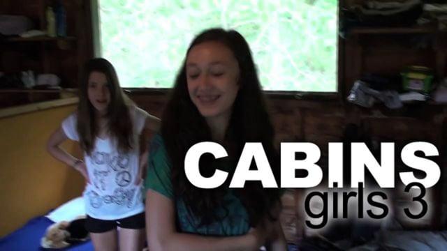 Cabin Life at Ballibay - Meet Girls 3