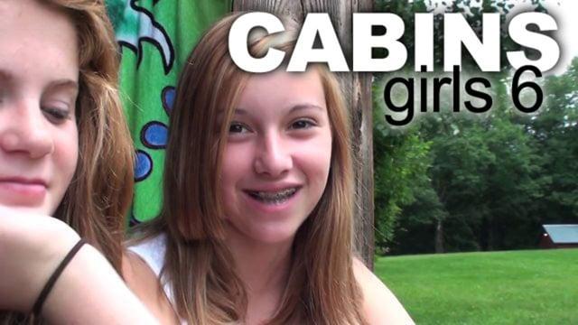 Cabin Life at Ballibay - Meet Girls 6