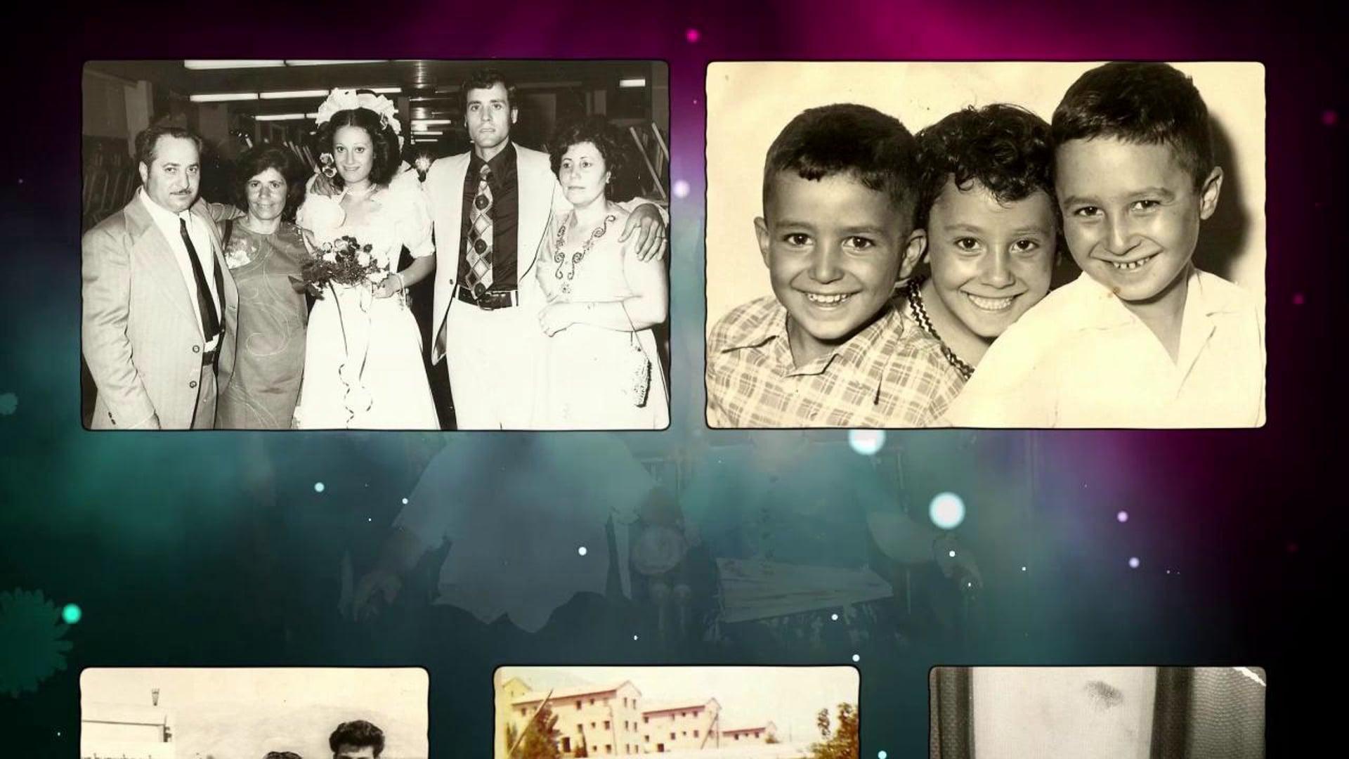סרטון תמונות ליום הולדת 80