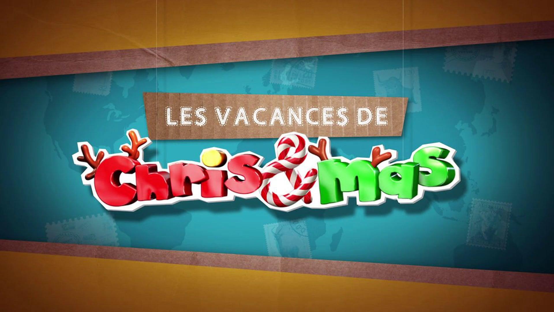 Chris & Mas Season 2 opening credits 2012
