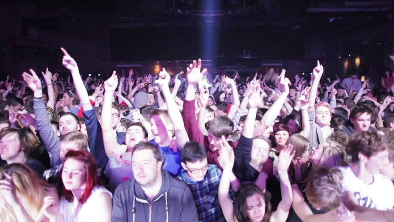 Soulwaxmas 2012 Manchester: Our movie, not your movie (official aftermovie)