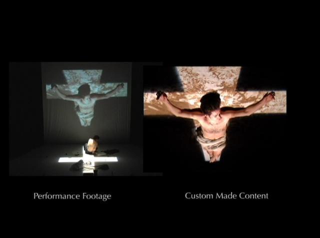 Bigger Than Jesus: Crucifixion & Resurrection