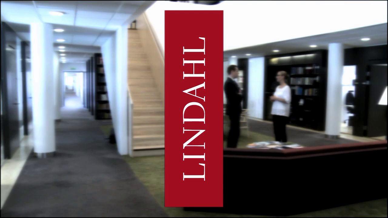 Advokatfirman Lindahl