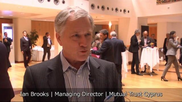 Elite Summit - Interview: Ian Brooks, Mutual Trust Cyprus Ltd.
