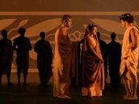Das alltägliche Leben im antiken Griechenland