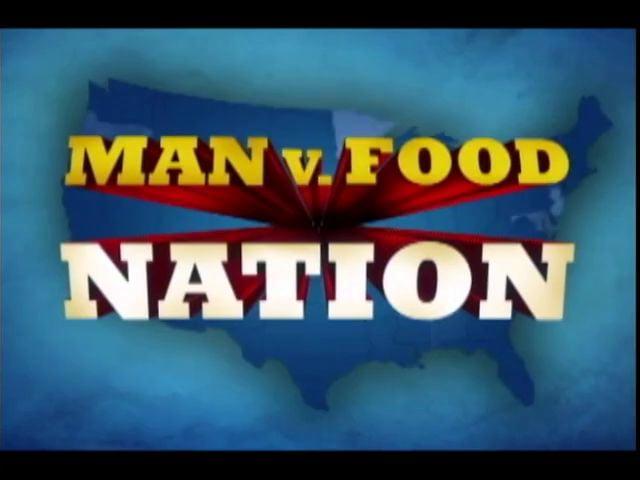 Man V Food Nation- EP103