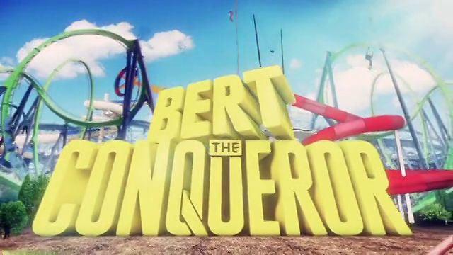 Bert the Conqueror - EP103