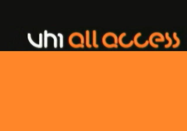 VH1 - All Access