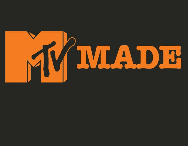 """MTV - MADE- """"The Fighter"""" EXCERPT"""