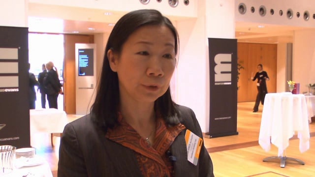 Elite Summit - Testimonial: Min-Hwa Hu Kupfer, VietNam Holding Ltd.