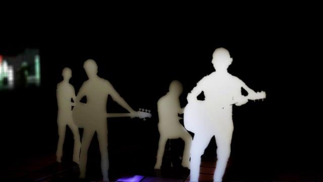 HPM Rock Band - Promo
