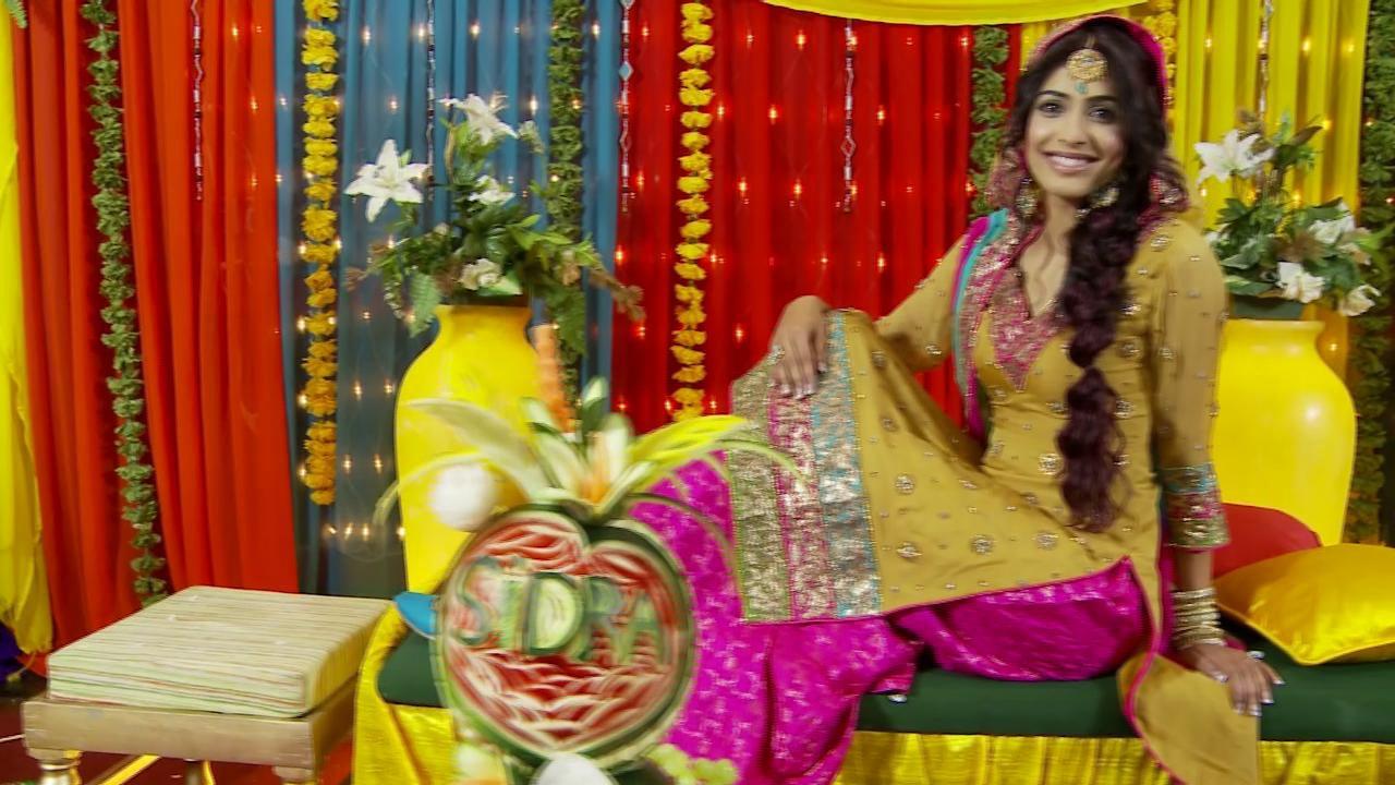 A1 Weddings ltd (Director's Cut) Sidra & Arslan Mehndi