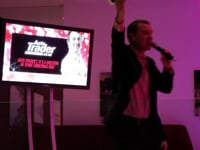 Question of Sport Quiz with Phil Tufnell (2013)