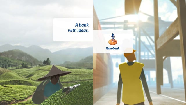 Awesome Animatie - Rabobank Supplier Finance -subtitled-