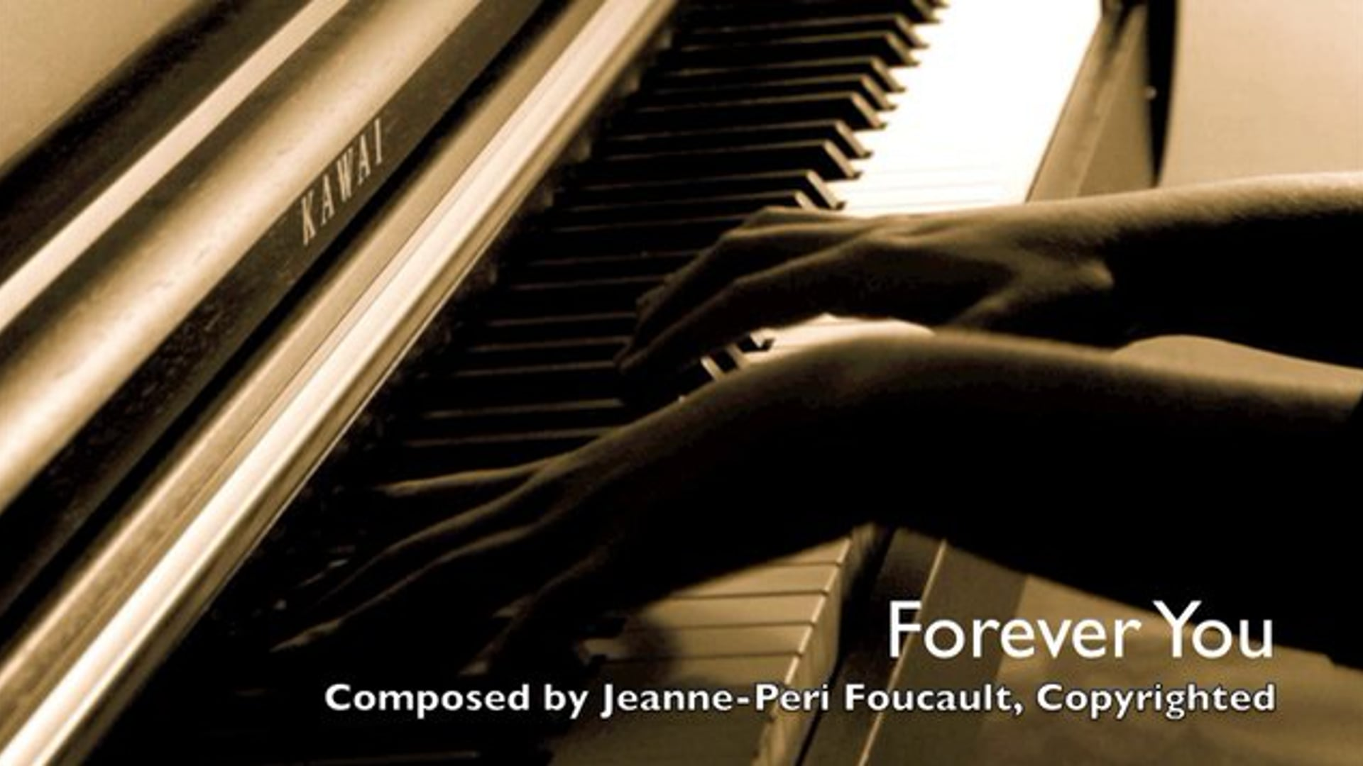 Forever You - 2010