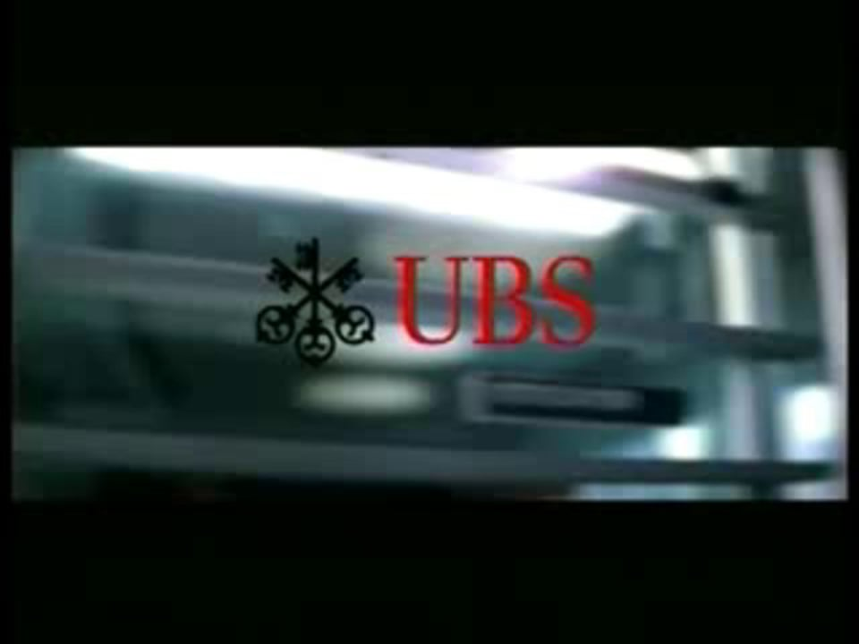 UBS You & Us global brand launch