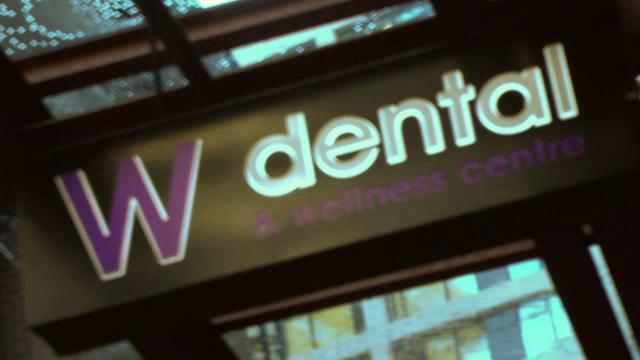 W Dental Ad Video