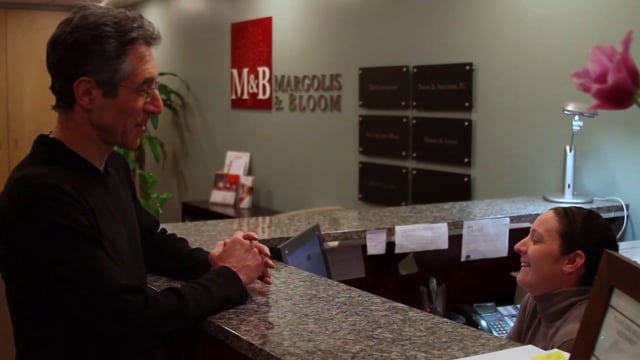 Margolis and Bloom Profile video