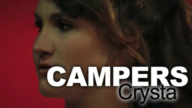 Camper Profiles: Crysta