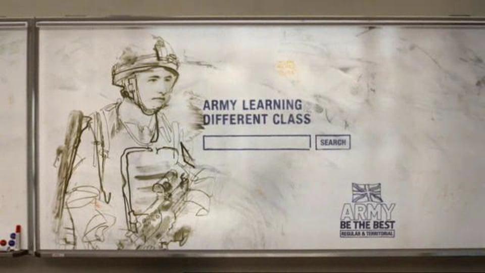 Army Self-Development: Lewis 30