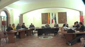Consiglio 30-10-2012