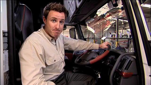 Australian Trucking Association - Recruitment