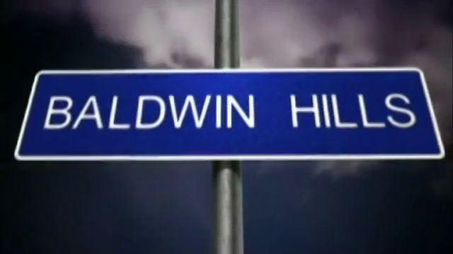 """BALDWIN HILLS - 104 """"BEACH PARTY FIASCO"""""""