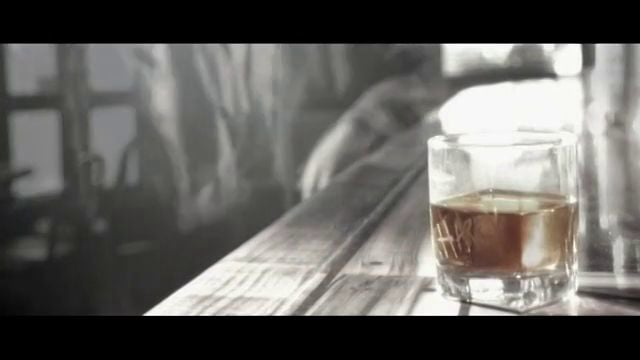 Glass on the Bar (music video)