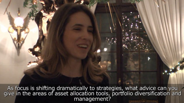 Elite Summit - Interview: Eva Helene Foust Yazhari, Beyond Capital