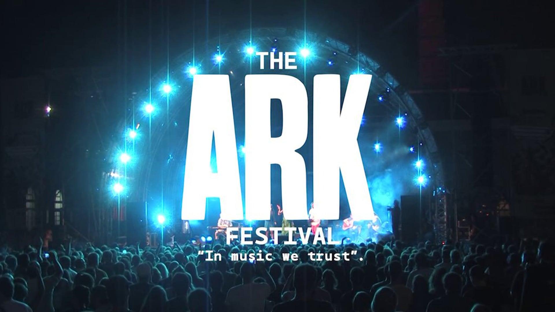 Ark 2012 day 2