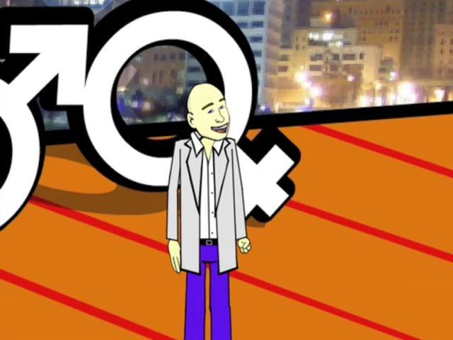 Rex Havens Cartoon