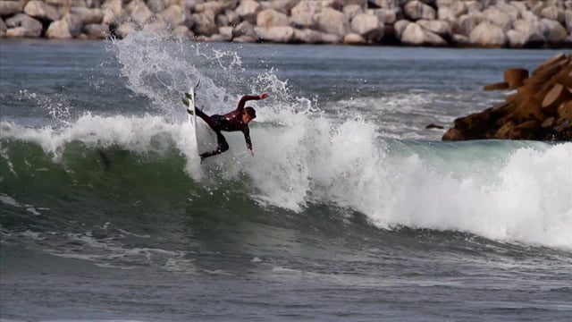 Billabong Rider Profile Griffin Colapinto from Graham Wade